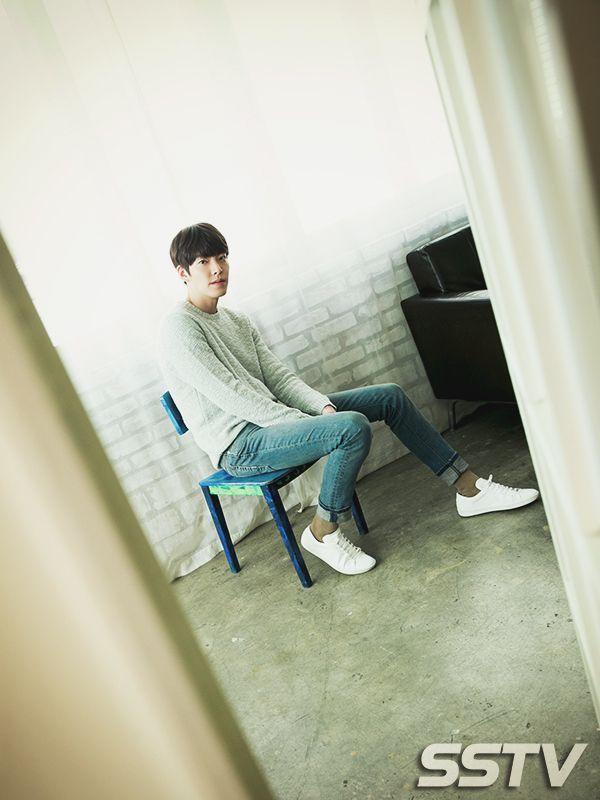 [Starseoultv ] 2015.04.07  #김우빈 #KimWooBin media