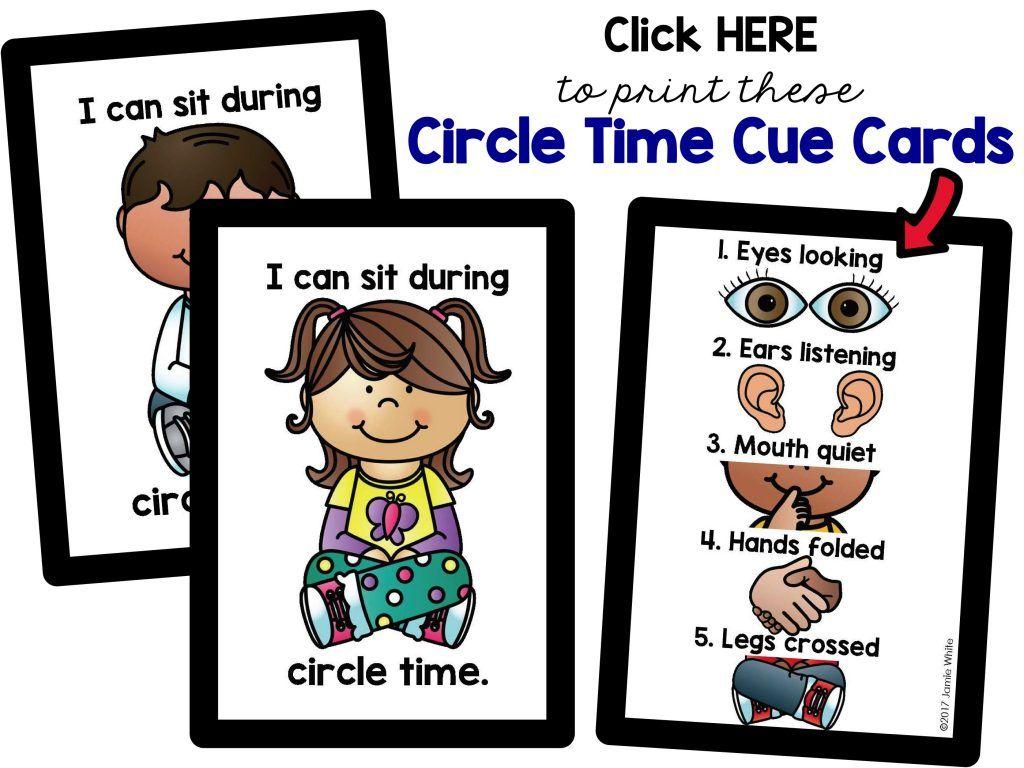 3 Simple Tips To Improve Preschool Classroom Behavior