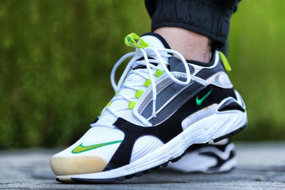 Nike Shoes | Preowned Air Max Triax Series | Poshmark