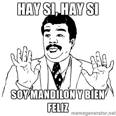 Memes De Mandilones Memes Humor Morning Greeting