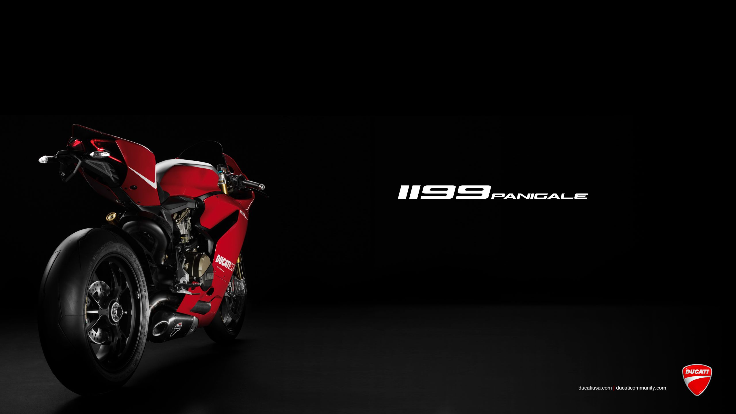 Ducati 1199 Panigale S Wallpapers | HD Wallpapers | Images ...