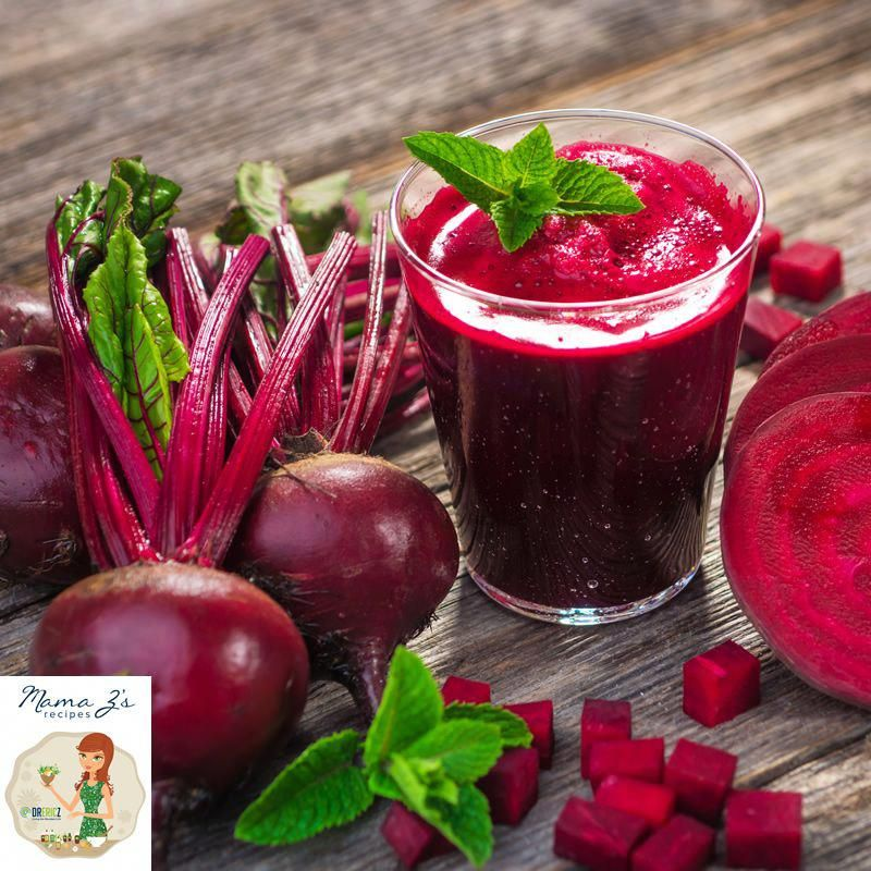 Beet Juicing Techniques And Strategies For American History