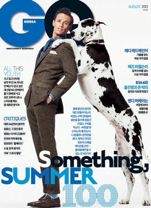 eddie redmayne magazine covers - Cerca con Google