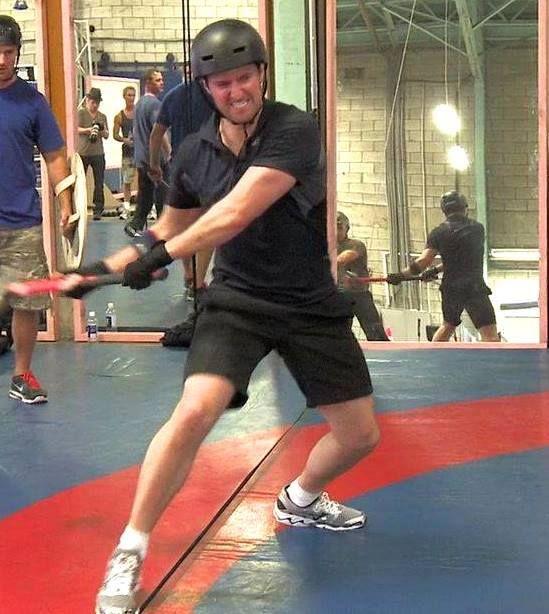 Dwarf training. 2011
