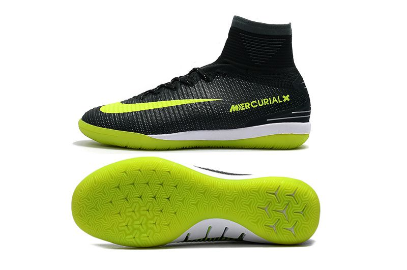 Nike MercurialX Proximo II CR7 IC Chapter 3 Discovery Boots
