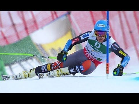 Ted Shred: Ted Ligety Profile