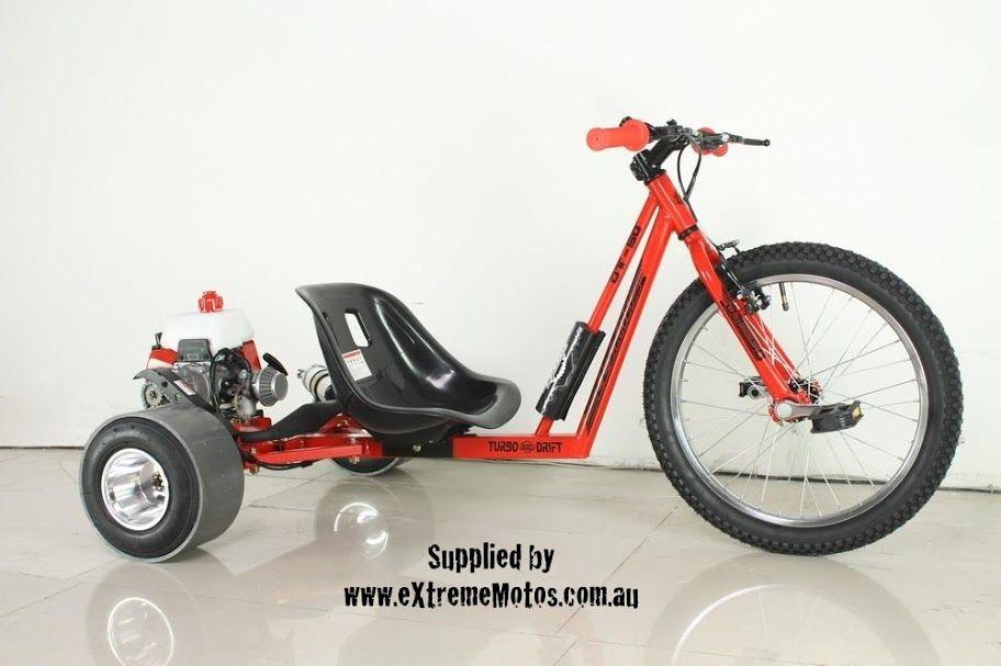 drift trike frame\