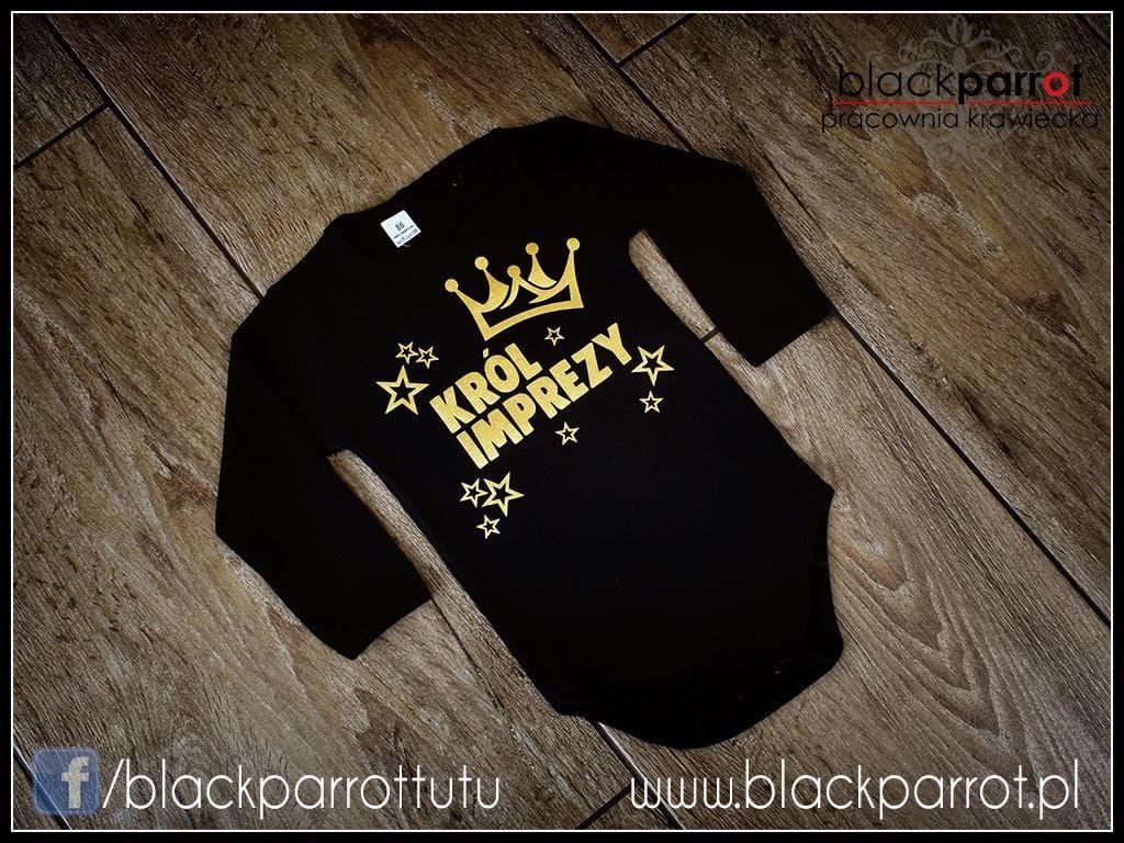 Body Krol Imprezy Body Koszulki Spodnice Tiulowe