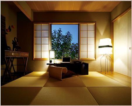 和室 おしゃれな和テイスト部屋の参考画像 インテリア 和室