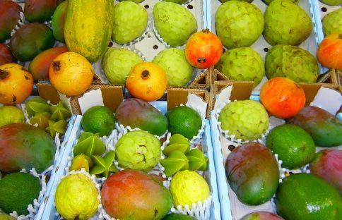 Delicioso! Productos de la #CostaTropical