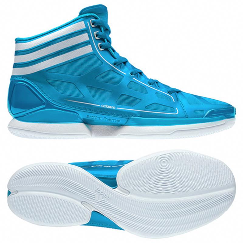 Adidas Shoes Basketball Adizero