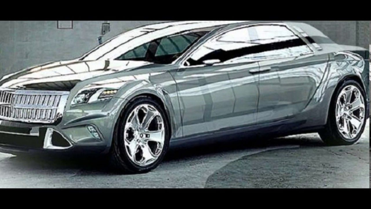 Top 2019 Lincoln Continental Youtube Model