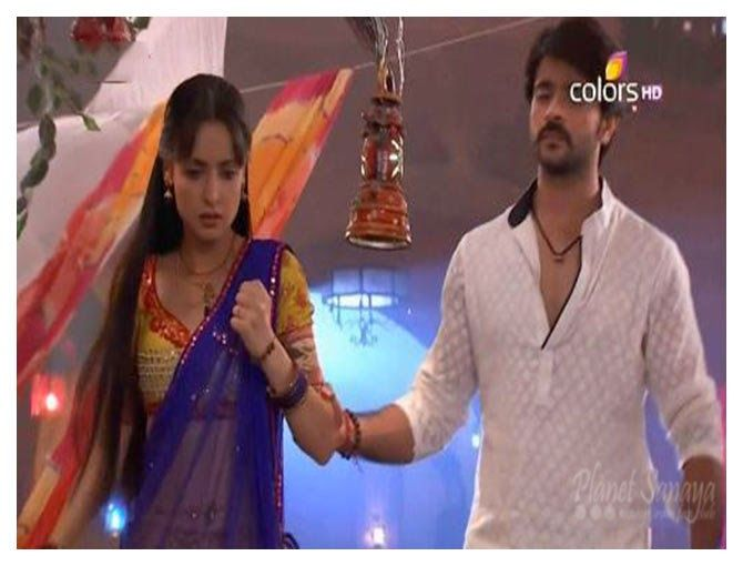 Rangrasiya Episode - 125, June 20th, 2014Rangrasiya Episode - 125