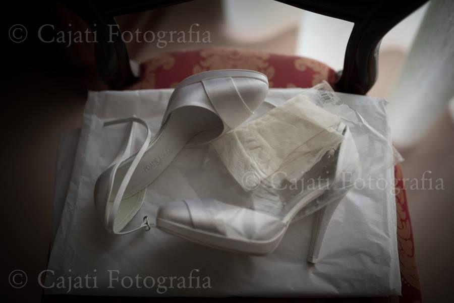 Scarpe Da Sposa Napoli.Abiti Sposa Napoli Le Scarpe Per La Sposa Un Accessorio Da