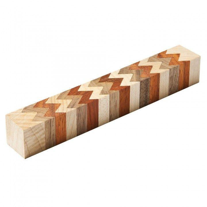 Laminated Pen Blank Cerca Con Google Pen Blanks Wood Turning