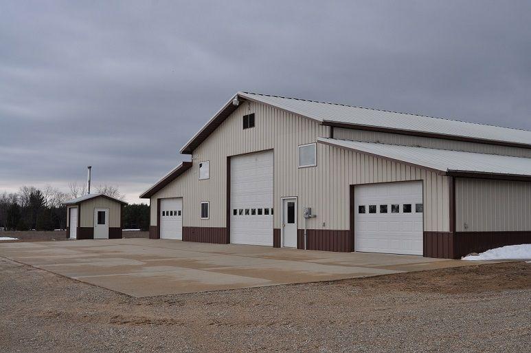 Pole Barns Living Quarters | Ideal Setup For Pole Building Shop/Living  Quarters | Page
