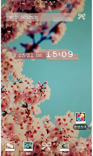 大人気!壁紙・アイコンきせかえアプリ♪<br>[+]HOME(プラスホーム)のかわいい無料きせかえテーマです♡<p>青空に伸びる桜の枝をトイカメラ風のレトロな雰囲気にデザインしたきせかえテーマ!<br>アイコンはポラロイド風になるよ!<p>①壁紙・アイコンを簡単操作で大変身♪<br>②時計や検索ウィジェットまで可愛くチェンジ!<br>③フォトフレームやデコレーション機能で自分好みにアレンジ♡<br>④人気キャラクター&ブランドテーマもいっぱい!<br>⑤超かわいい無料テーマがいっぱいで毎日楽しめちゃう♪<p>★*゚*☆*゚**゚*☆*゚*★*゚*☆*゚**゚*★<br>【無料きせかえアプリ[+]HOME(プラスホーム)♪】<br>壁紙・アイコン・時計・検索ウィジェットを全部丸ごときせかえ!<br>毎週たくさんの新作テーマが追加されるからデザインも豊富♪<br>あなたの待ち受け画面をかわいくできるよ!<p>[+]HOMEはここからインストールできるよ♪<br>⇒<a…