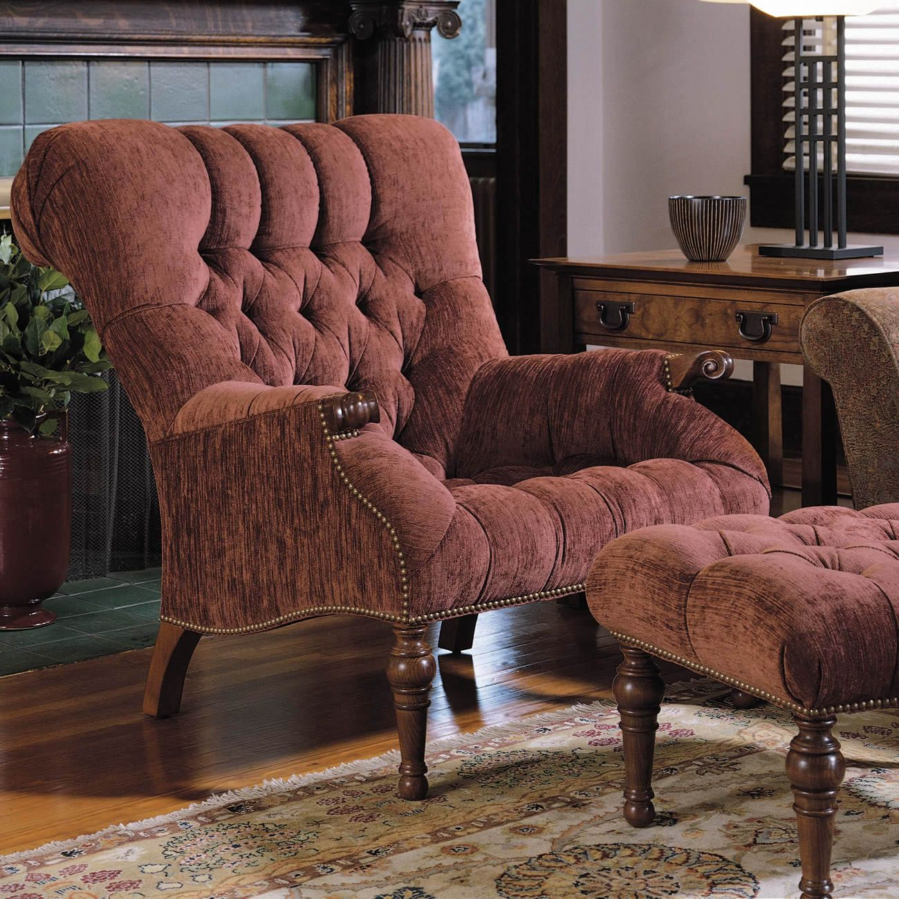 Lovely Leopold Chair By Stickley. The Most Comfortable Chair I Ever Sat In.  OurProducts_Detailsu2014Stickley Furniture, Since