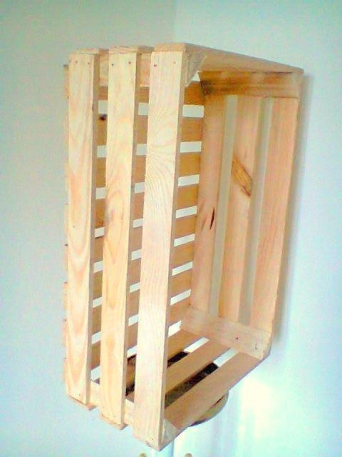 Skrzynka Drewniana Nowa Biale Skrzynki Drewniane 5504487943 Oficjalne Archiwum Allegro Kids Room Decor Home Decor