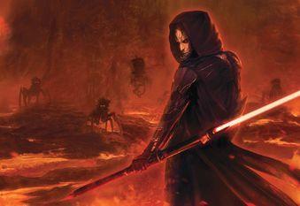Long Handle Lightsaber Star Wars Light Saber Star Wars The Old Dark Side Star Wars
