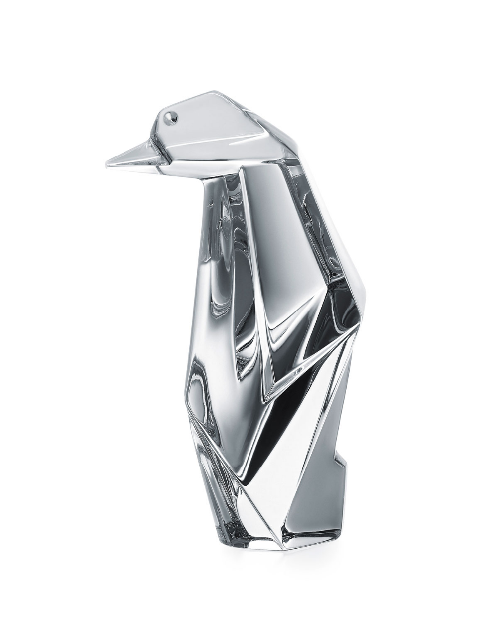 Photo of Baccarat Origami Penguin