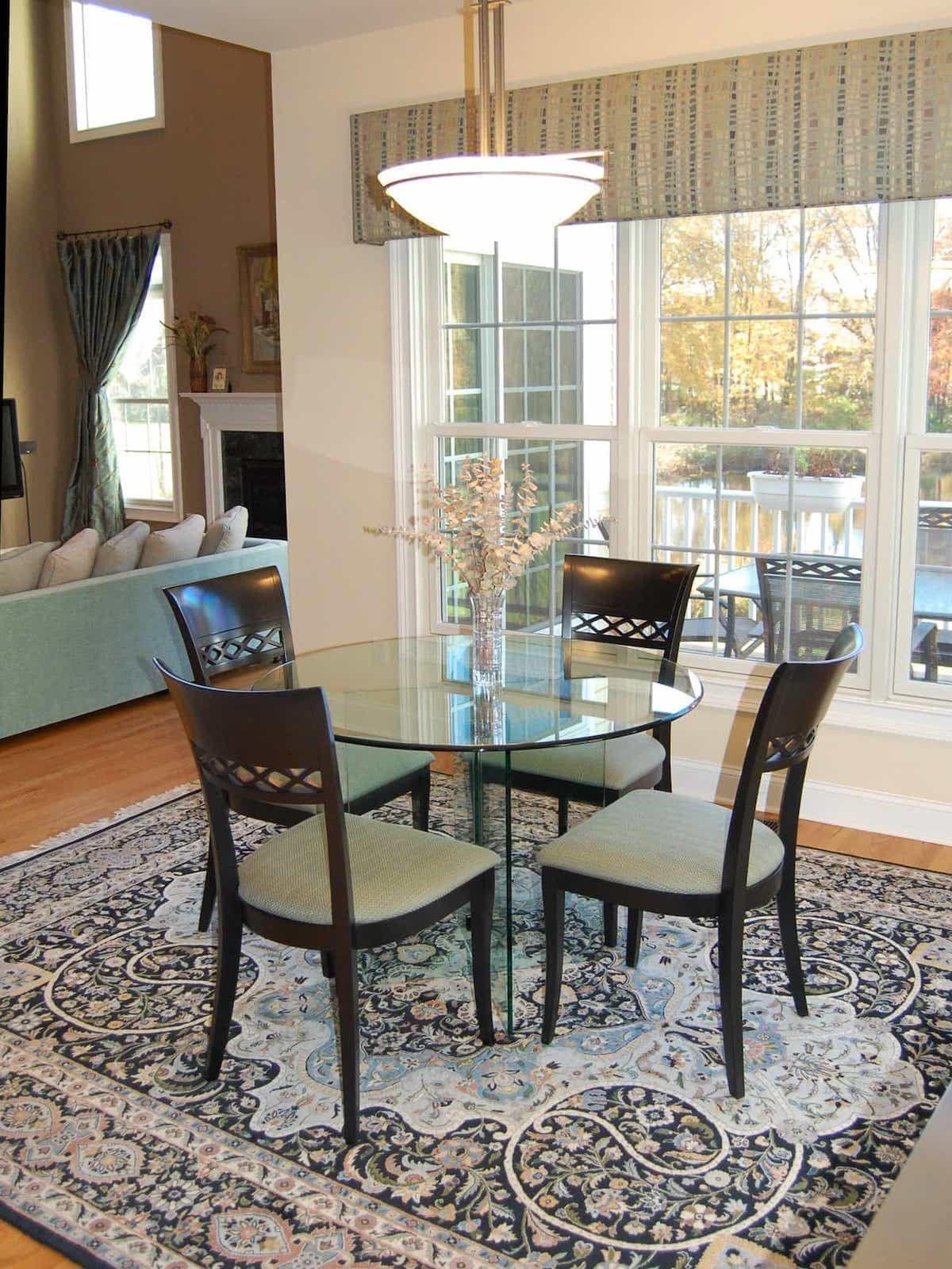 Beste Wolle Teppiche Dekor Ideen Möbel Was für ein schönes Haus ...