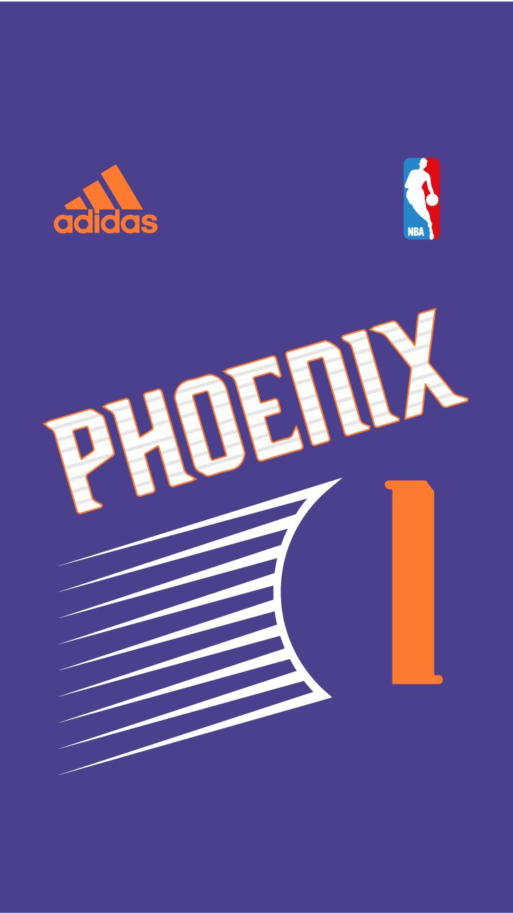 Pin by Diego on iPhone wallpapers Phoenix suns, Suns