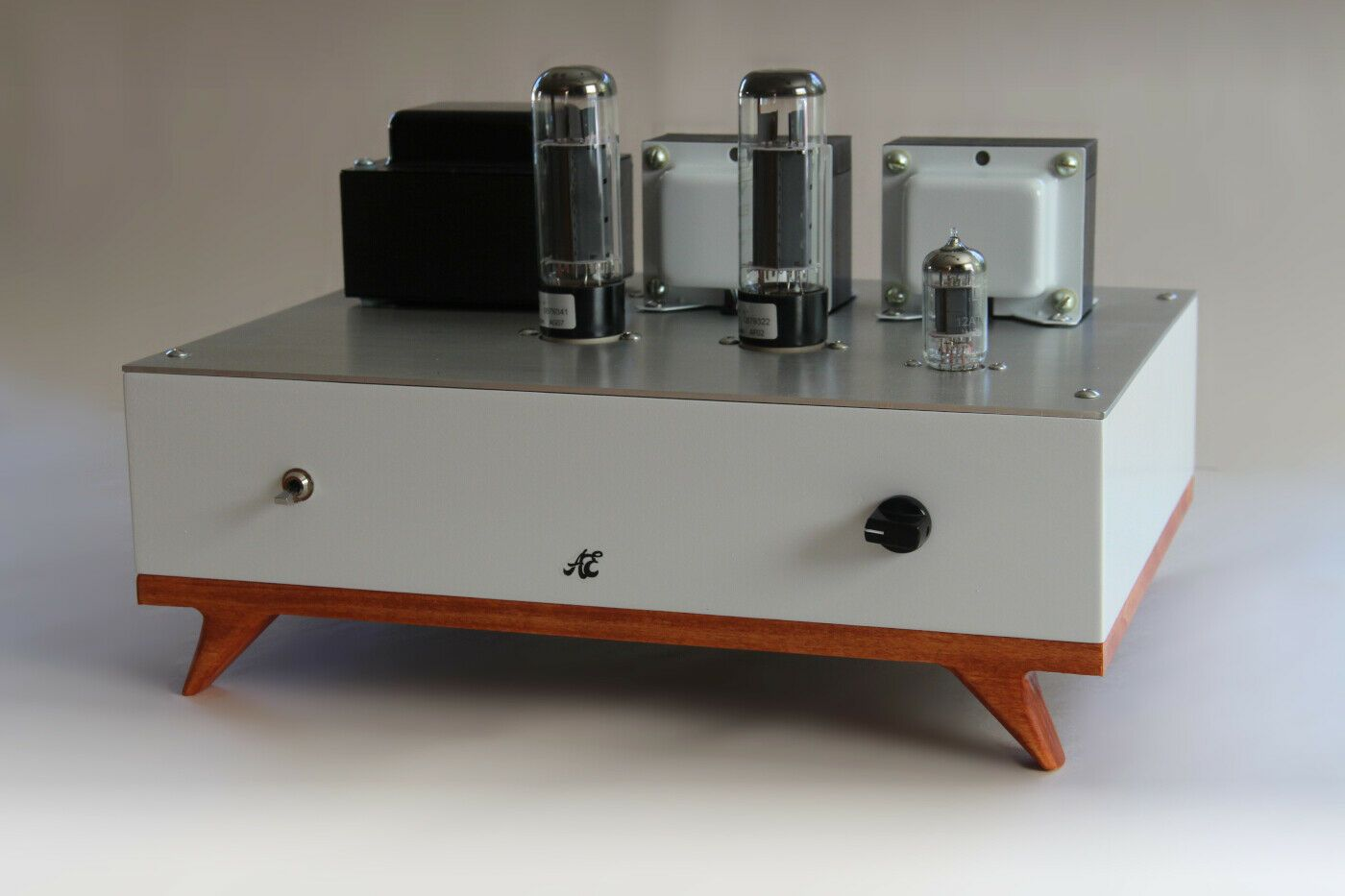 Pin On Tube Amplifier