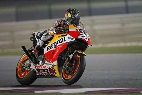 Sport: #MotoGP #Test #Qatar Day 1: Pedrosa  Dobbiamo continuare a lavorare (link: http://ift.tt/2no8LUR )