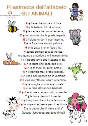 Giochi E Colori L Ordine Alfabetico Schede Didattiche Classe Seconda Scuola Primaria Italienisch Lernen Italienische Sprache Unterrichtsmaterial