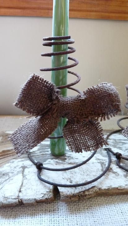 Crafts With Old Bed Springs | Minnesota Junker: BED SPRINGS