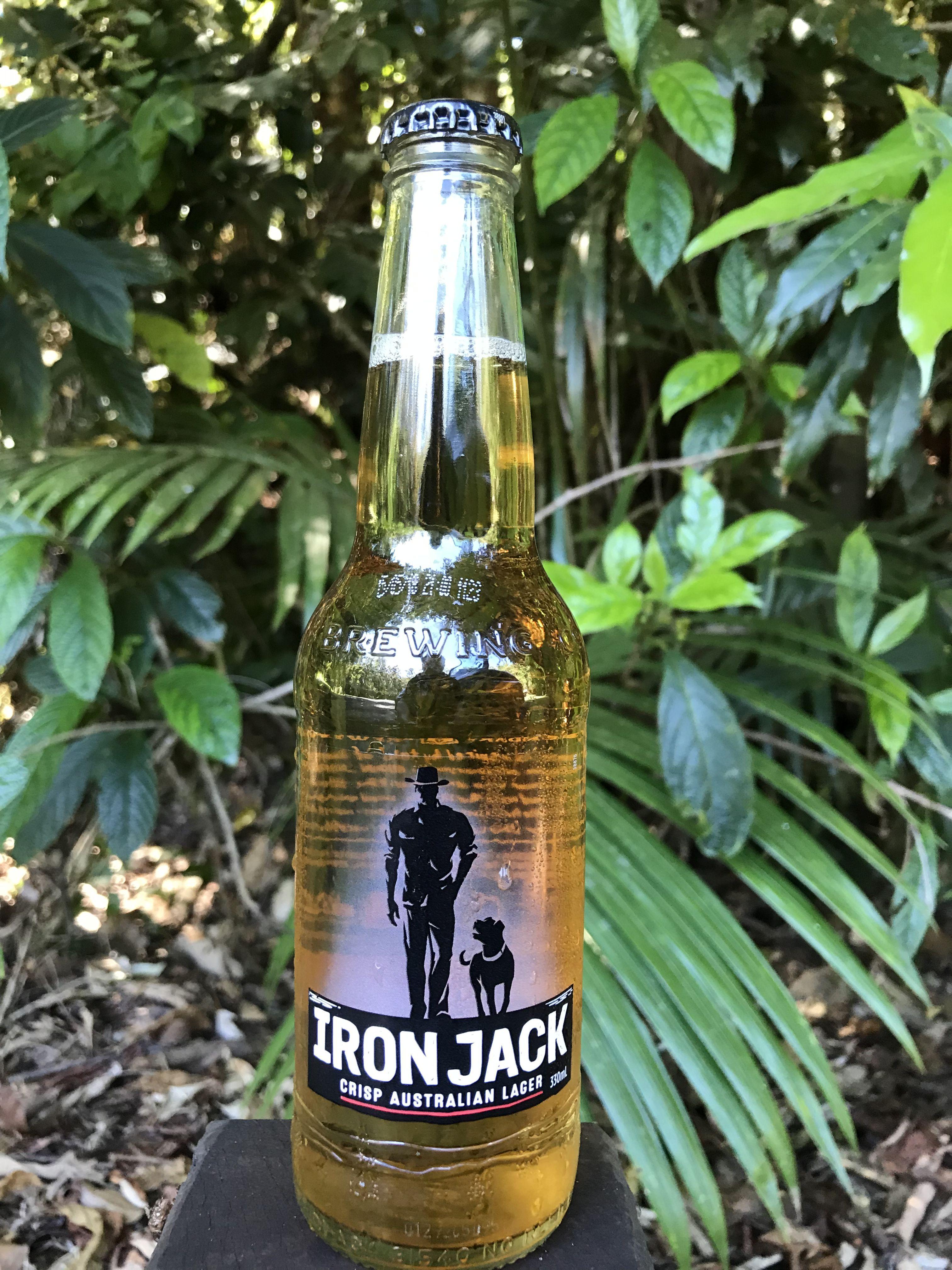 Australische Getränke