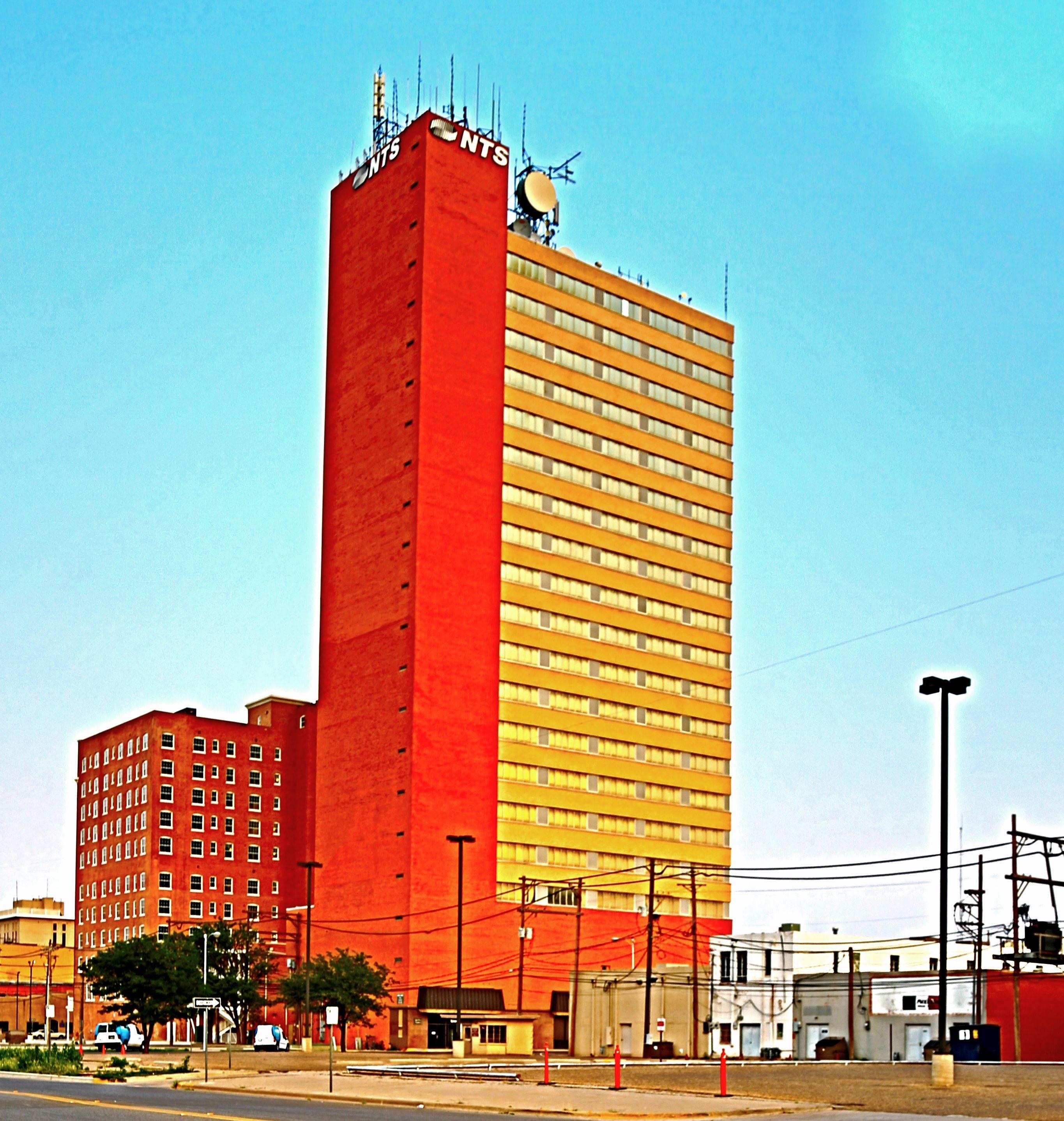 Lubbock, Willis tower