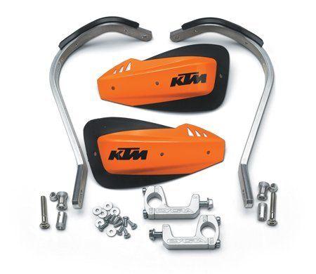 Amazon Com New Ktm Probend Handguards 28mm Renthal Neken 125 690 Fatbar U6951375 Motorcycles Everything Else Ktm New Ktm Adventure Bike Gear