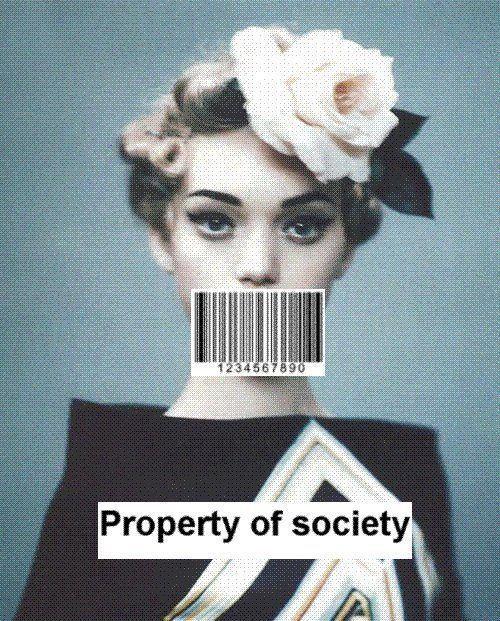 Society Kills ..