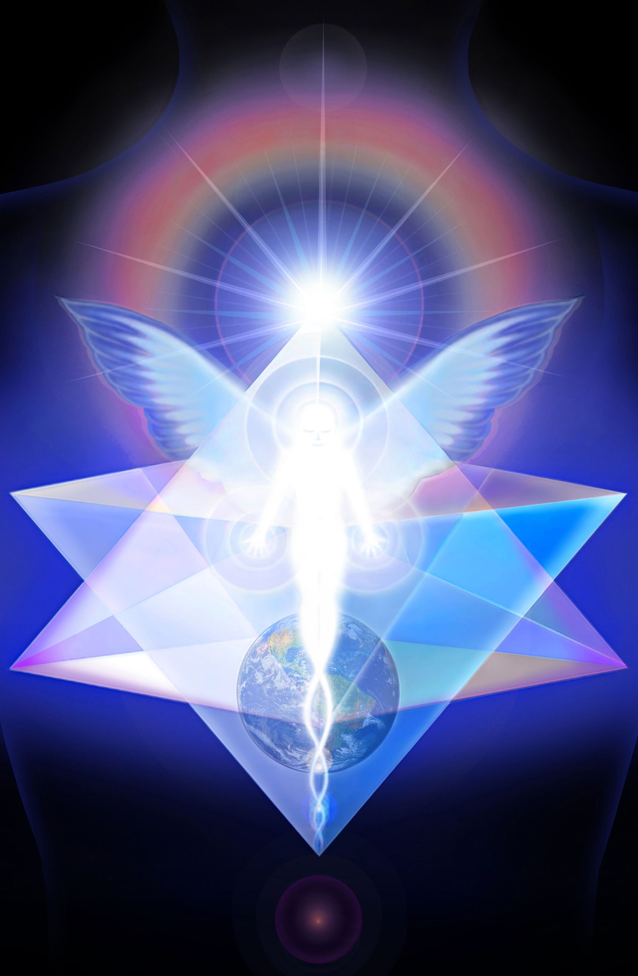 Discussion on this topic: The Ultimate Guide To Merkaba Meditation, the-ultimate-guide-to-merkaba-meditation/