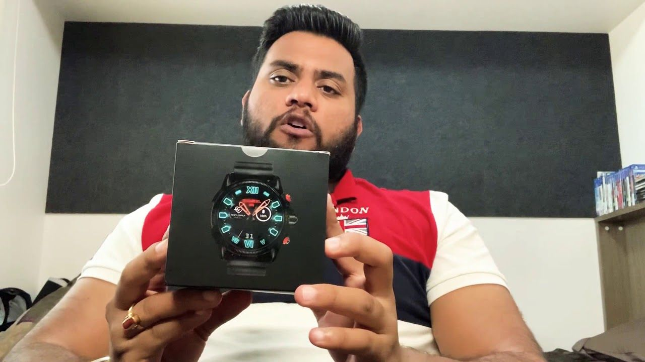 Diesel On Full Guard 2 5 Smartwatch Unboxing Smartwatch With Images Smart Watch Smart Watch Android Unboxing