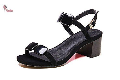 Chaussures BalaMasa violettes FRPBOe