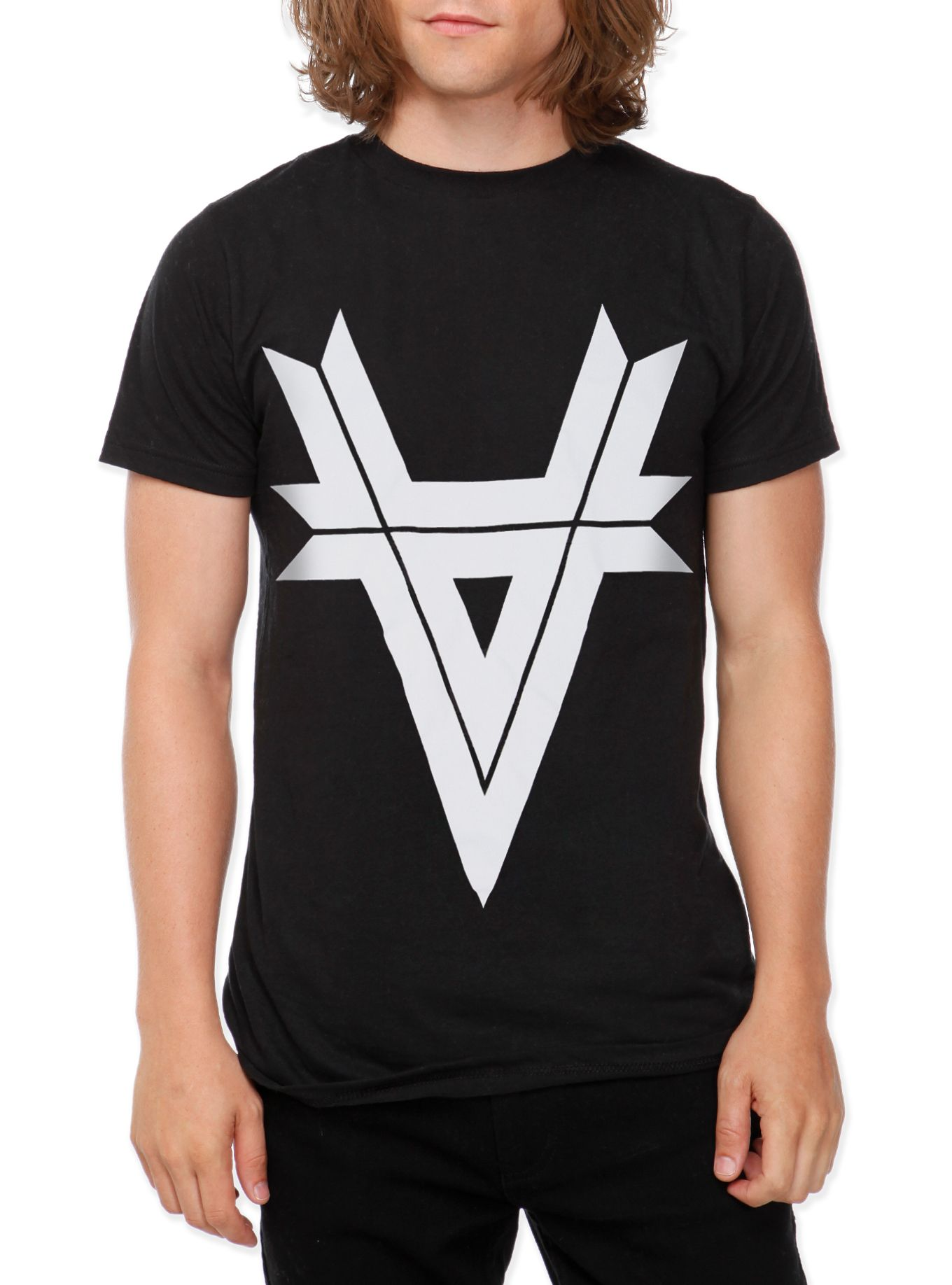 Anthem Logo T-Shirt | Anthem Made Clothing from Kellin Quinn of Sleeping with Sirens