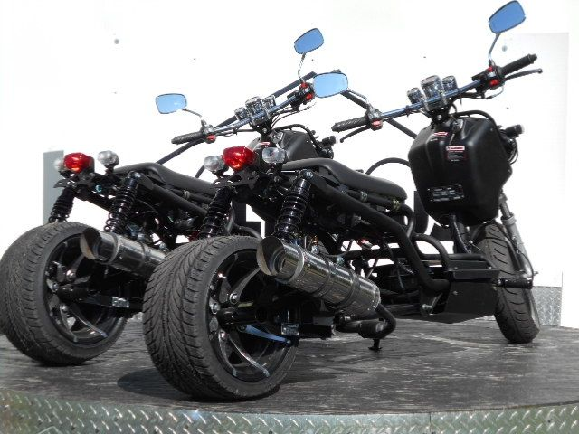 Used Motorcycles Nj >> 2013 Other Ice Bear Rukas Used Motorcycles Nj Used