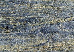 Metamorphic Rock Gallery: Blueschist
