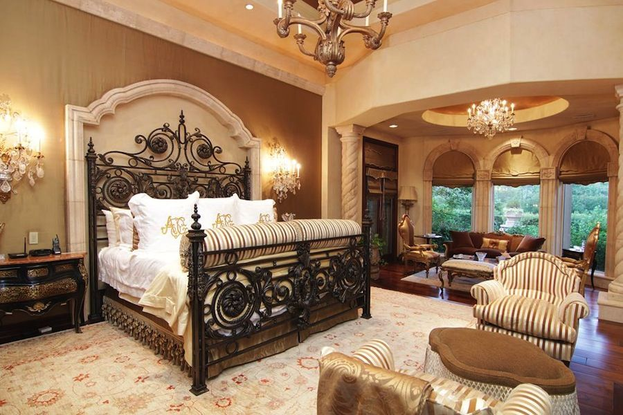 Master Bedroom and Sitting Room Best