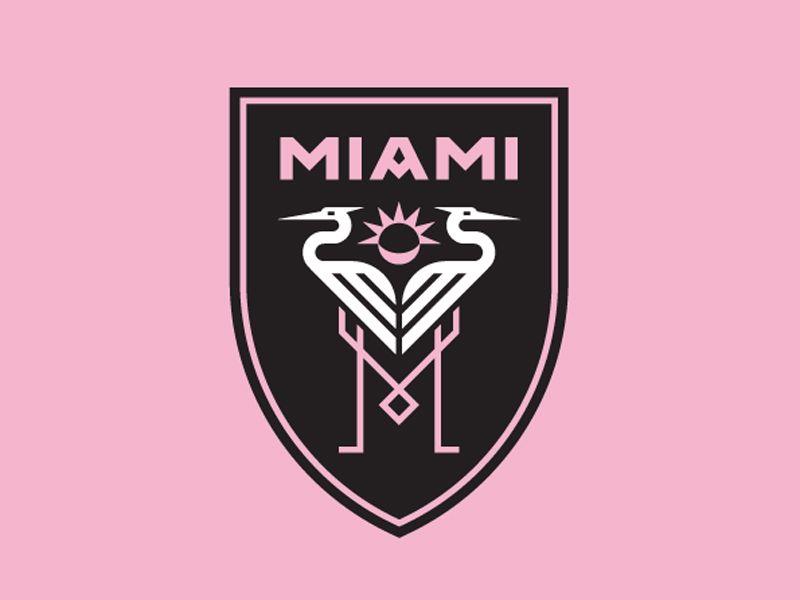 Pin Di Inter Miami Cf