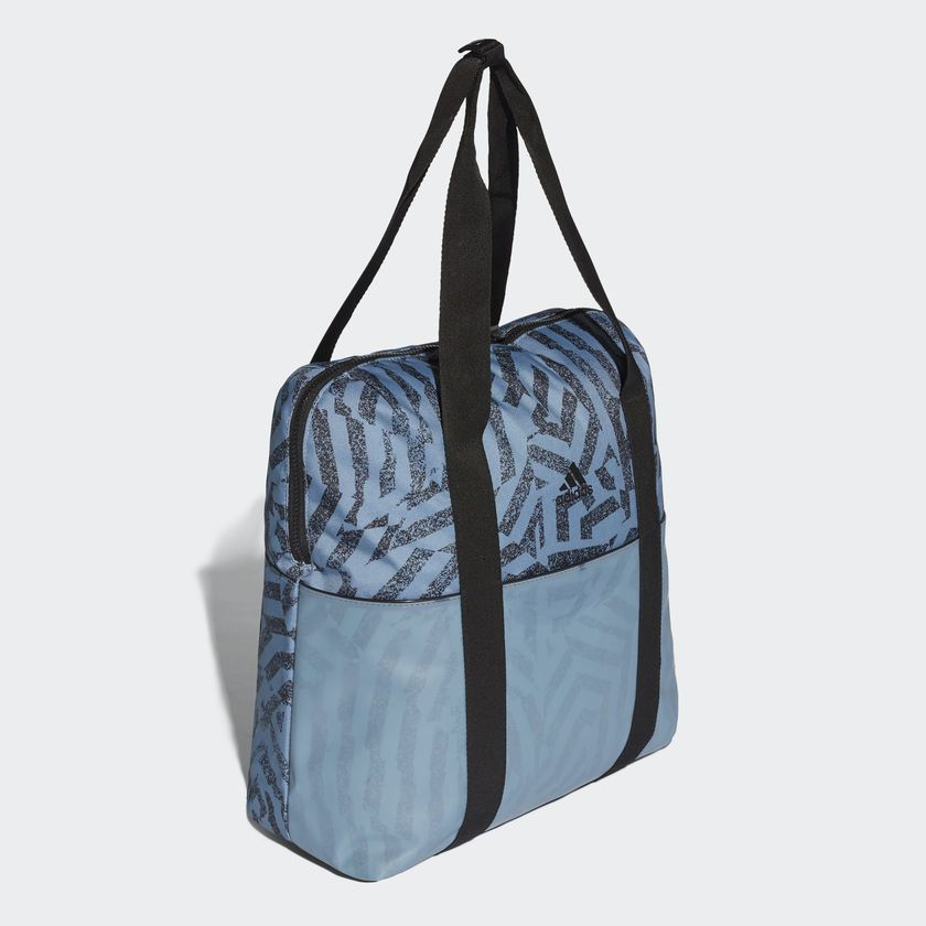 8a45cb5dd84 ID Convertible Graphic Tote Bag | SPORTS BAGS | Bags, Adidas bags ...