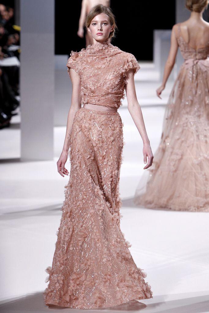 Elie Saab❤   High Fashion   Pinterest   Vestidos fiestas, Vestidos ...