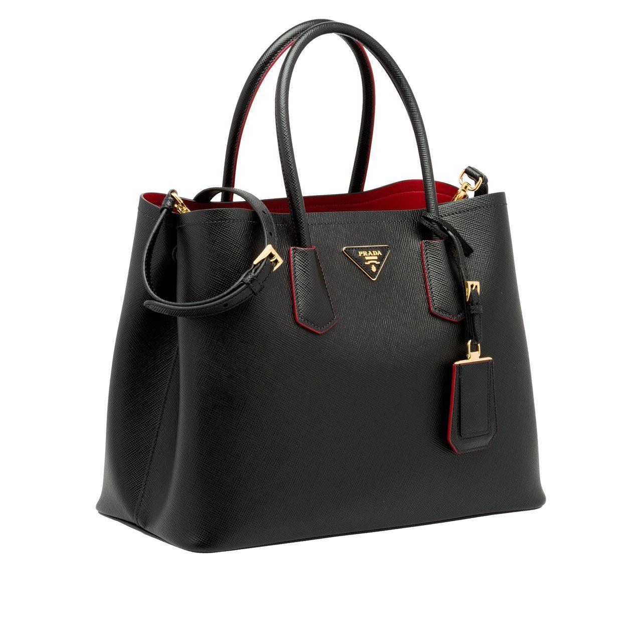 Photo of Prada Double Large Handbag