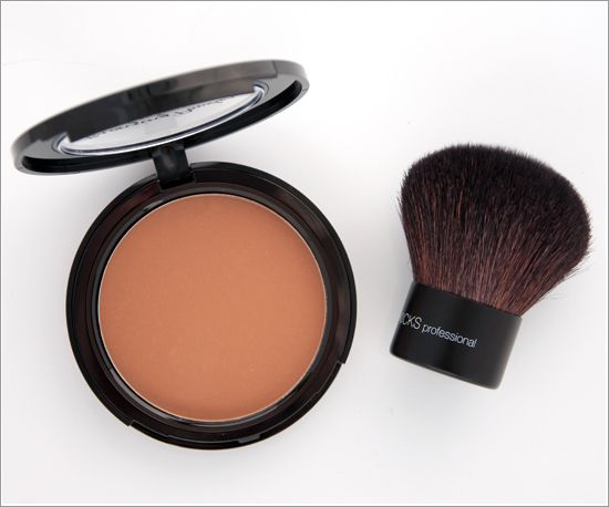 kicks bronzing powder