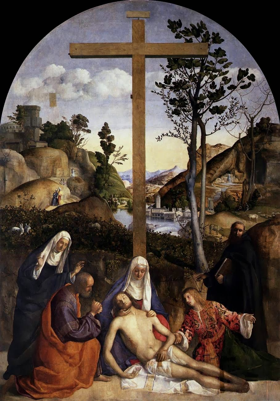Giovanni Bellini ~ High Renaissance painter | Tutt'Art@ | Pittura * Scultura * Poesia * Musica |