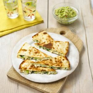 Vegetarian Oven Baked Cheese And Bell Pepper Quesadillas Recipe Recipe Recipes Mexican Food Recipes Vegan Dishes