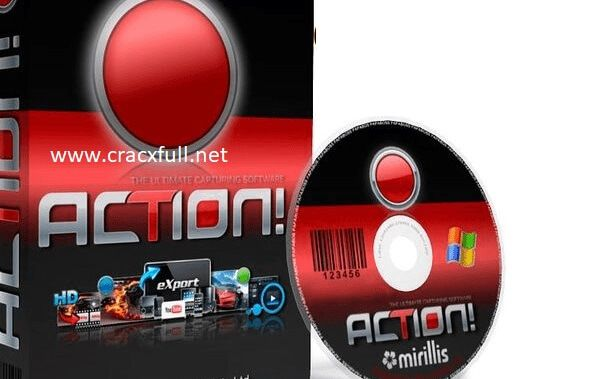 action screen recorder mac